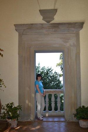 Villa il Poggiale Dimora Storica : A sanctuary