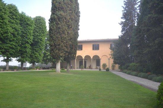 Villa il Poggiale Dimora Storica: Hotel grounds