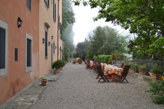 Villa il Poggiale Dimora Storica: Blissfully Peaceful