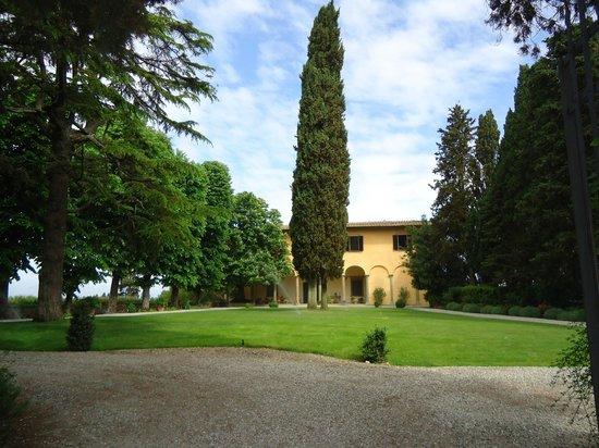 Villa il Poggiale Dimora Storica: Beautiful Isolation