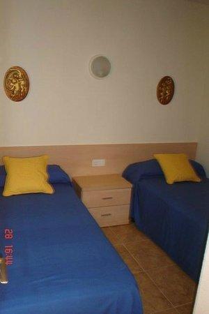 Apartamentos Alcocebre-Marcolina: Habitacion
