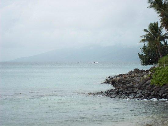 Napili Kai Beach Resort: napili bay