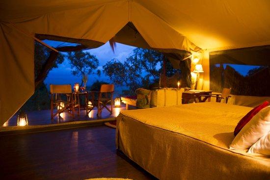 Kilima Camp