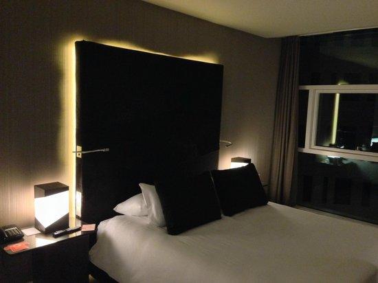 Room Mate Aitana: Chambre