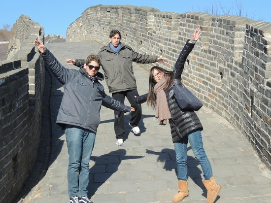 Beijing Private Tours By Jessie: Great Wall