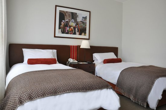 LP Los Portales Hotel Cusco