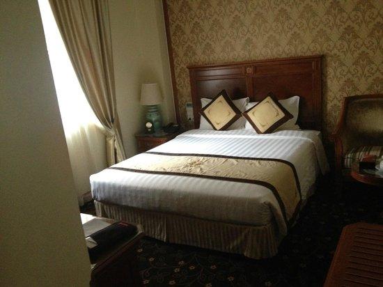 A25 Hotel : Chambre