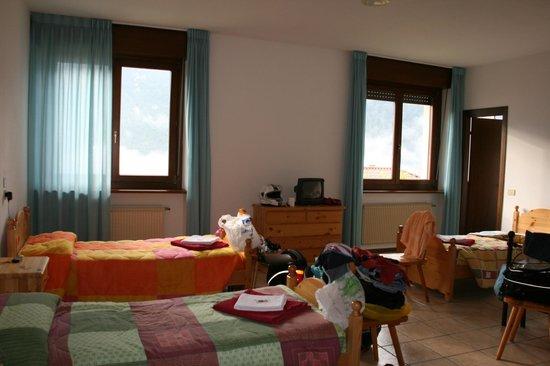 Hotel Erto