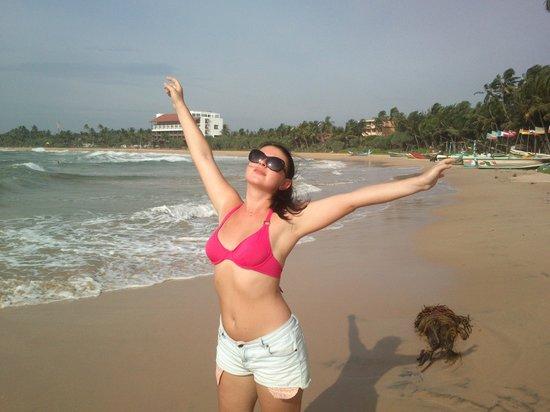 Pandanus Beach Resort Spa Induruwa