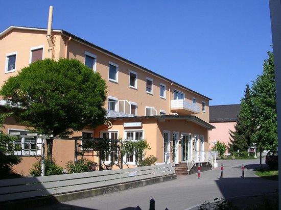 Hotels In Bad Abbach Deutschland