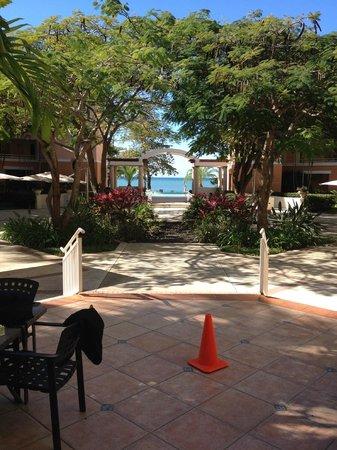 Rincon Beach Resort: Pools and Beach