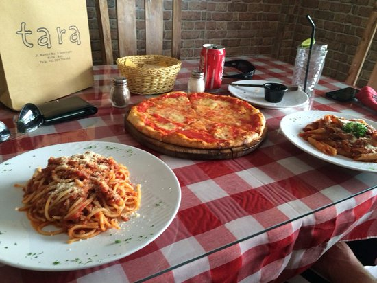 Bella Italia Restaurant: Really amazing food