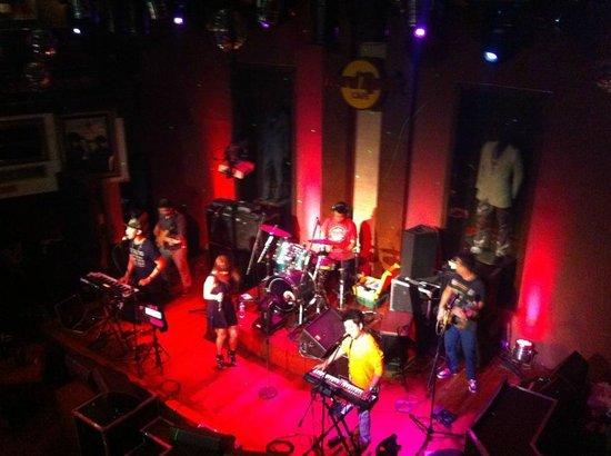Hard Rock Cafe Makati Closed