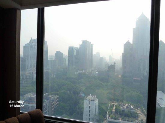 Hotel Muse Bangkok Langsuan - MGallery Collection: Room View