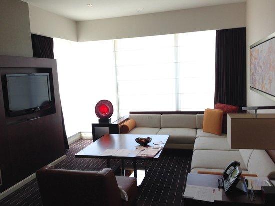 Grand Hyatt Macau : Suite