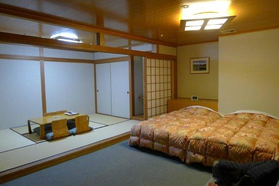Hotel Kanro no Mori