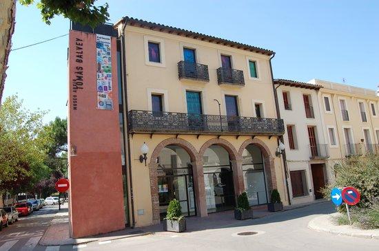 Museu Arxiu Tomàs Balvey