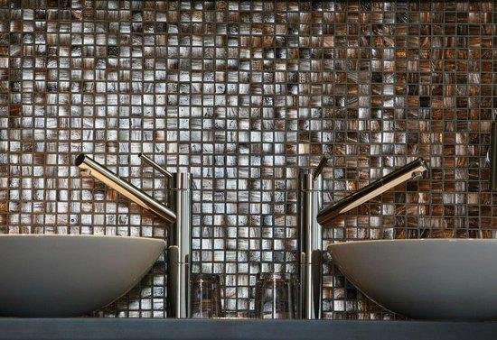 Mittermeier Restaurant & Hotel: Badezimmerbeispiel