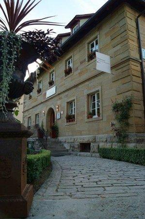 Mittermeier Restaurant & Hotel: Die Villa