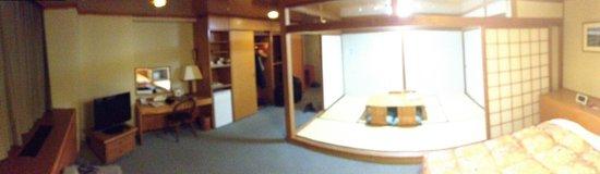 Hotel Kanro no Mori : Room
