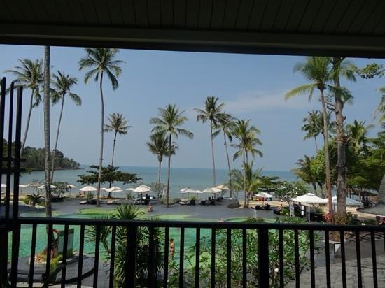 Mercure Koh Chang Hideaway Hotel: sea view room