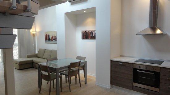Antico Alloggio 2.0 : appartamento