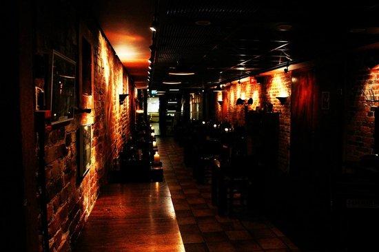 Hotel Katajanokka: Restaurant/ breakfast room