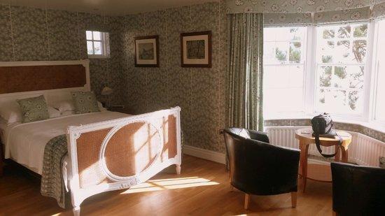 Hotel Portmeirion: Bridge House 2 Village Double