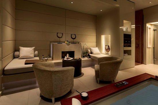 Hotel Adlon Kempinski: Spa