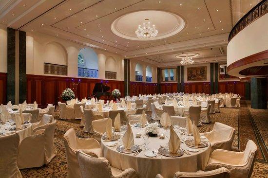 Hotel Adlon Kempinski: Festsaal