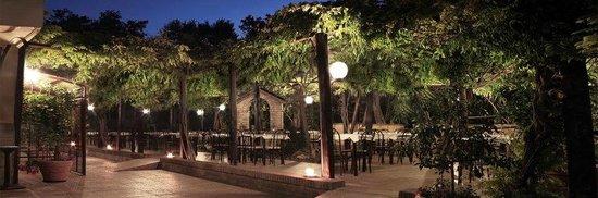 Locanda del convento mosciano sant 39 angelo restaurant for Europeo arredamenti mosciano sant angelo