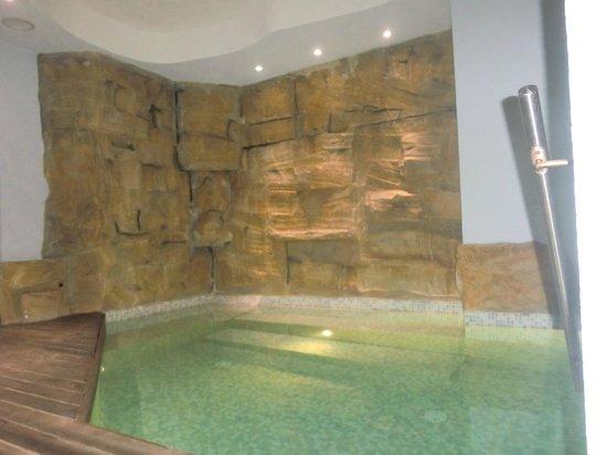 Laqua Charme & Boutique: spa