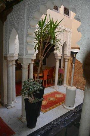 Riad Moullaoud : interno