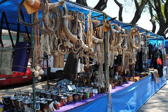 Foto De Feria De Mataderos Buenos Aires Local Crafts