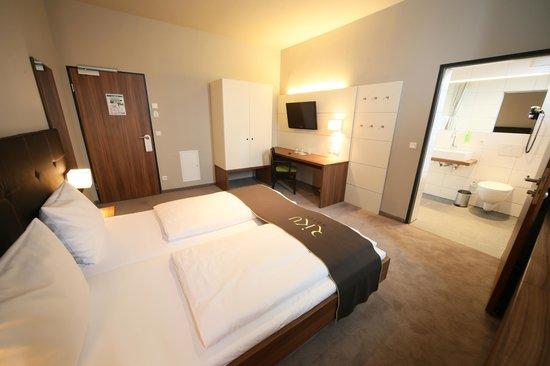 RiKu HOTEL Memmingen Schweizerberg - DZ