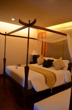 Pawanthorn Samui : Beautiful Room