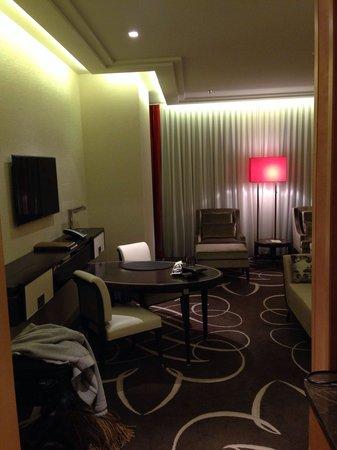 Waldorf Astoria Berlin: Bedroom 2