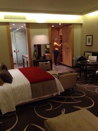 Waldorf Astoria Berlin: Bedroom 3