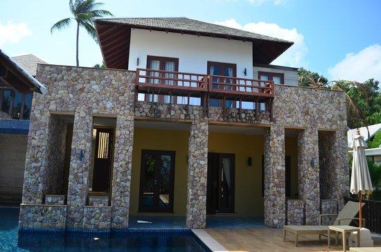 Pawanthorn Samui : The Villas