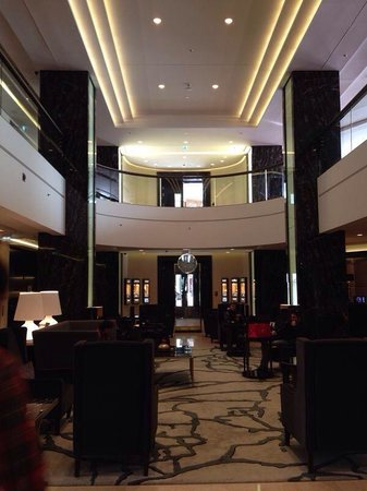 Waldorf Astoria Berlin: Lobby 3
