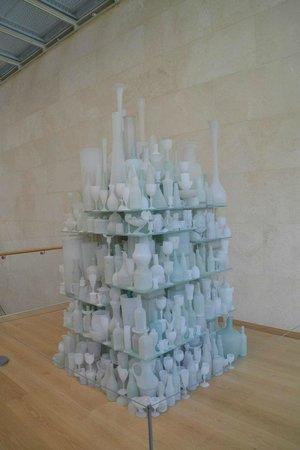 Nasher Sculpture Center: Exposition