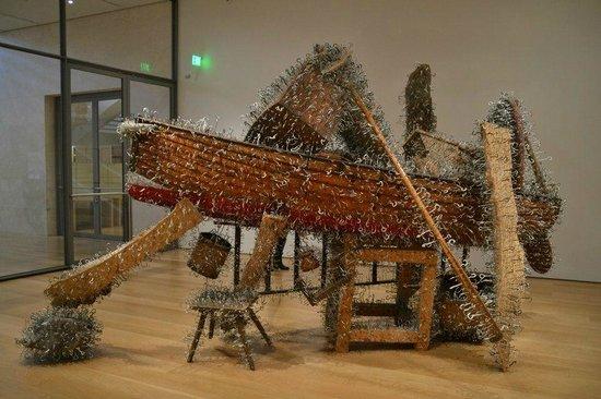 Nasher Sculpture Center : Beautiful