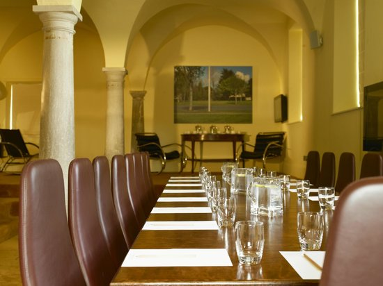 Bellinter House: The East Pavilion Conference Room