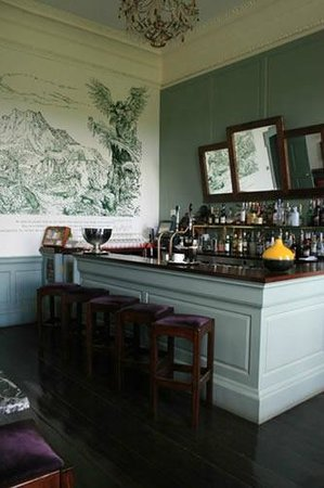 The Bar at Bellinter House