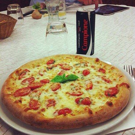 Ristorante Pizzeria Mammato