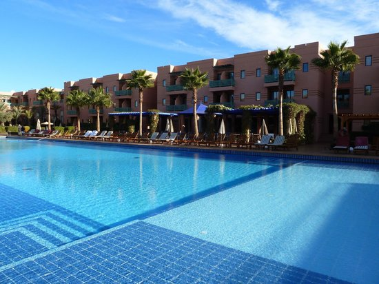 Hotel Les Jardins D Agdal Marrakech Photos