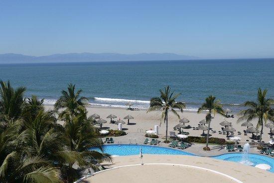 Mayan Palace Nuevo Vallarta: muy buenas vacaciones !!!!1