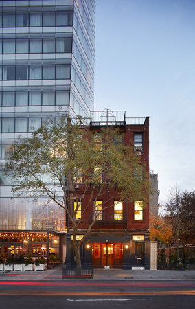 The Standard, East Village: Hotel Exterior