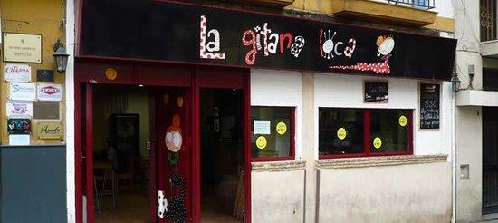 La Gitana Loca - Gastrobar & Gallery