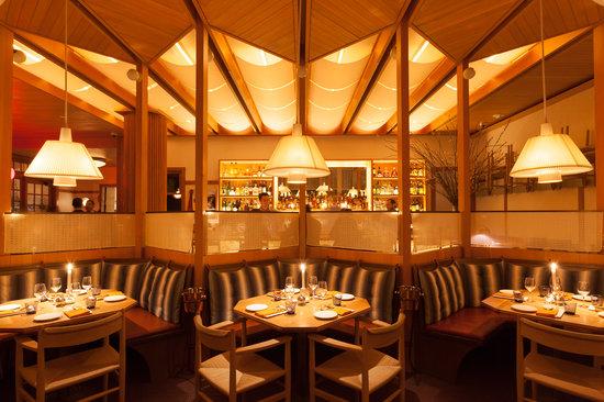 Yurt Nyc Restaurants